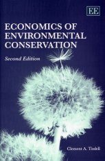 Economics of Environmental Conservation
