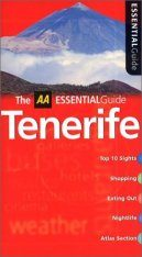 AA Essential Guide: Tenerife