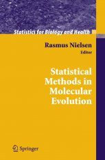 Statistical Methods in Molecular Evolution