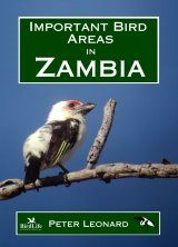 Important Bird Areas in Zambia