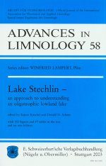Lake Stechlin: An Approach to Understanding an Oligotrophic Lowland Lake