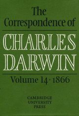 The Correspondence of Charles Darwin, Volume 14: 1866