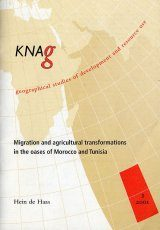 Migration and Agricultural Transformations in the Oases of Morocco and Tunisia