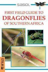 First Field Guide to Dragonflies of South Africa