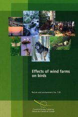 Effects of Wind Farms on Birds