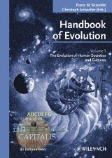 Handbook of Evolution (3-Volume Set)