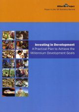 UN Millennium Development Library: Investing in Development
