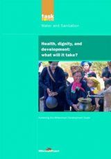 UN Millennium Development Library: Health, Dignity and Development
