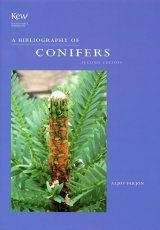 A Bibliography of Conifers