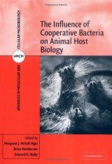 The Influence of Cooperative Bacteria on Animal Host Biology