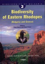 Biodiversity of Eastern Rhodopes (Bulgaria and Greece)