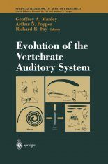 Evolution of the Vertebrate Auditory System