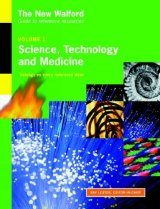 The New Walford Guide to Reference Resources, Volume 1: Science, Technology, Medicine