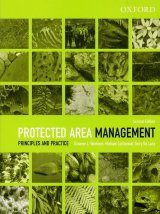 Protected Area Management: Principles and Practice