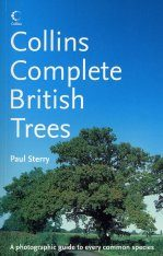 Collins Complete British Trees