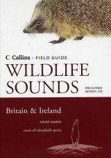 Collins Field Guide to Wildlife Sounds
