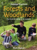 Habitat Explorer: Forests and Woodlands