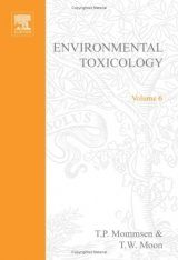 Environmental Toxicology, 6