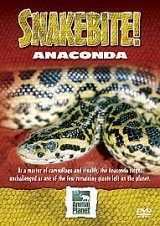 Anaconda (Region 2)