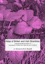 Atlas of British and Irish Brambles