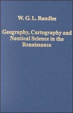 Geography, Cartography and Nautical Science in the Renaissance