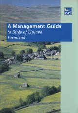 A Management Guide to Birds of Upland Farmland