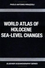 World Atlas of Holocene Sea Level Changes