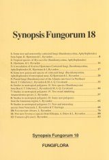 Synopsis Fungorum, Volume 18: 12 Papers on Wood-Inhabiting from Tropical America and Africa