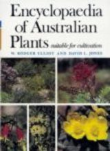 Encyclopaedia of Australian Plants Suitable for Cultivation, Supplement 4