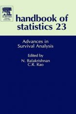 Advances in Survival Analysis
