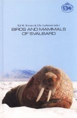 Birds and Mammals of Svalbard