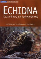Echidna: Extraordinary Egg-laying Mammal
