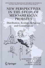 New Perspectives in the Study of Mesoamerican Primates