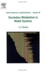Secondary Metabolism in Model Systems
