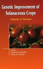 Genetic Improvement of Solanaceous Crops, Volume 2: Tomato