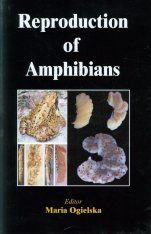Reproduction of Amphibians