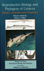 Reproductive Biology and Phylogeny of Cetacea