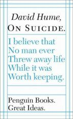 Penguin Great Ideas: On Suicide