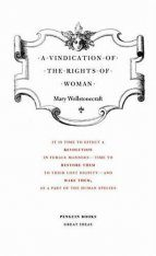 Penguin Great Ideas: A Vindication of the Rights of Woman