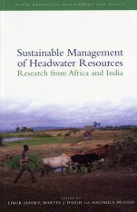 Sustainable Management of Headwater Resources