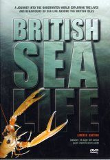 British Sea Life - DVD (Region 2)