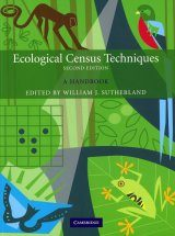 Ecological Census Techniques