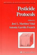 Pesticide Protocols