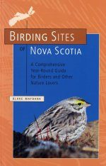 Birding Sites of Nova Scotia