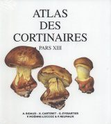 Atlas des Cortinaires, Pars 13: Sous-genre Phlegmacium, Section Fulvi Sous-genre Hydrocybe, Section Obtusi