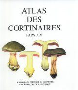 Atlas des Cortinaires, Pars 14: Sous-genre Hydrocybe, Section Obtusi, Sous-section Obtusoides