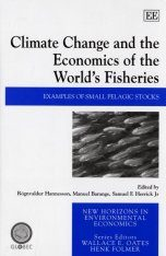 Climate Change and the Economics of the World's Fisheries