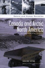 Canada and Arctic North America