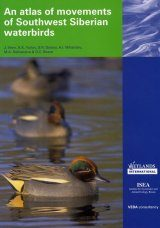 An Atlas of Movements of Southwest Siberian Waterbirds