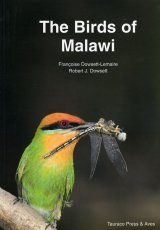 The Birds of Malawi